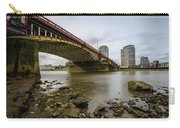 Vauxhall Bridge Carry-all Pouch