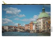 Venice Panorama Carry-all Pouch