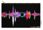 Venice Skyline  Italy -night Carry-all Pouch