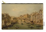Venice The Rialto Carry-all Pouch