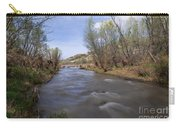 Verde River Carry-all Pouch