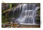 Veu Da Noiva Waterfall Carry-all Pouch