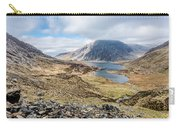 View From Glyder Fawr Carry-all Pouch