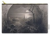 View From Greenwood Cemetery Carry-all Pouch