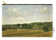 View Of Chatenay Carry-all Pouch