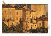Village De Gordes. Vaucluse. France. Europe Carry-all Pouch