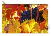 Vineyard 16 Carry-all Pouch