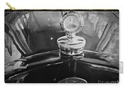 Vintage Ford Art Carry-all Pouch