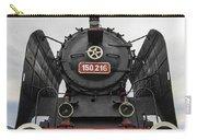 Viseu De Sus Steam Engine Carry-all Pouch