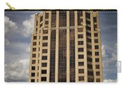 Wachovia Tower Roanoke Virginia Carry-all Pouch