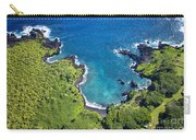 Waianapanapa State Park Carry-all Pouch