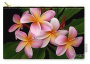 Wailua Sweet Love Carry-all Pouch by Sharon Mau