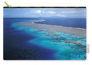 Wakaya Island Aerial Carry-all Pouch