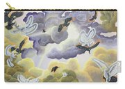 War In Heaven Carry-all Pouch