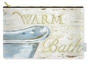 Warm Bath 2 Carry-all Pouch