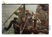 Washington Crossing The Delaware River Carry-all Pouch