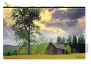 Washington Homestead Carry-all Pouch