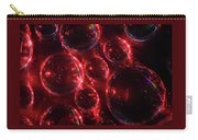 Water Droplets 2 Carry-all Pouch