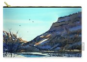 Watercolor3814 Carry-all Pouch