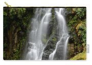 Waterfall At Azores Carry-all Pouch