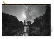 Waterfall Milky Way Carry-all Pouch