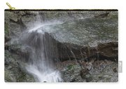 Waterfall Stream Carry-all Pouch
