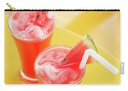 Waterlemon Smoothie Carry-all Pouch