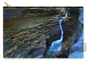 Watkins Glen Gorge Carry-all Pouch