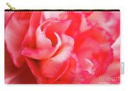 Waves Of Pink Carry-all Pouch
