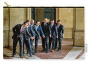 Wedding Men Carry-all Pouch