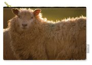 Welsh Lamb In Sunny Sauce Carry-all Pouch