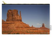 West Mitten Butte Carry-all Pouch