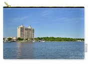 Westin Hotel On The Savannah Waterfront Carry-all Pouch