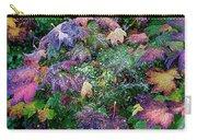 Wet Washington Autumn Fantasy 1 Carry-all Pouch