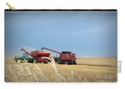 Wheat Harvest 2016 Carry-all Pouch