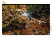 Wicklow Stream Carry-all Pouch