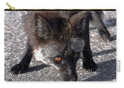 Wild Eyes Carry-all Pouch
