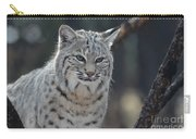Wild Lynx Cat Carry-all Pouch