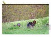 Wild Turkey Carry-all Pouch