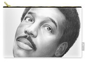 Wilson Pickett Carry-all Pouch