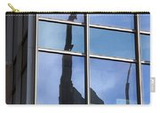Window Reflections Carry-all Pouch