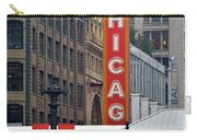 Windy City Theater Carry-all Pouch