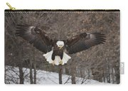 Wings Of Wonder Carry-all Pouch