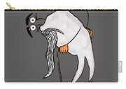 Wisdom Tooth Carry-all Pouch