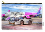 Wizz Air Airbus A321 Carry-all Pouch