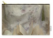 Woman With A Book Carry-all Pouch by Joana Kruse