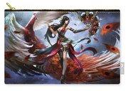 Women Warrior Carry-all Pouch