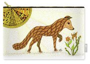 Wonder Carry-all Pouch by Barbara McConoughey