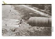 World War I: Balloon Carry-all Pouch