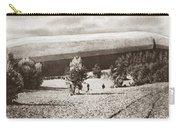 World War I: Zeppelin Carry-all Pouch